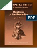 Bautismo y Confirmacion -Serie Manuales de Teologia - Onatibia, Ignacio.pdf
