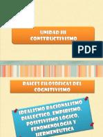 Constructivismo May 2013