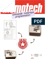 CNC Programation