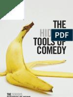 Hidden Tools of Comedy...sample PDF