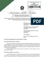 MINISTERO DELLA SALUTE - Epatite in Italia.pdf