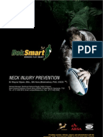 BokSmart - Neck Injury Prevention