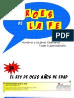 HDF2012 Leccion24 Josias