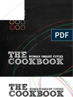 PERIPHERIA Human Smart Cities Cookbook