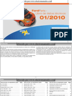 Ford General Datos Tecnicos 2010