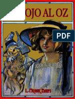 Baum, L.frank - La Vojo Al Oz
