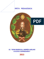 Progamacion Anual de Matematica -2013 (Autoguardado)