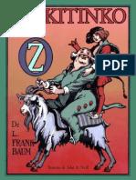 Baum, L.frank - Rinkitinko en Oz