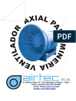 Catalogo Minero Airtec 2007
