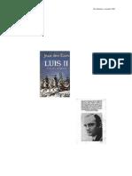 Luis II El Rey Loco De Baviera - Jean Des Cars.pdf