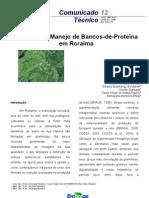 Manejo de Bancos-de-Proteína