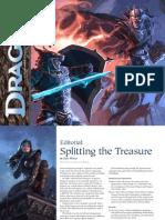 Dragon Magazine #402 - August 2011