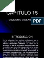 Movimiento Oscilatorio Simple (1)