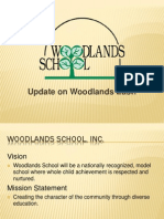 Woodlands East Presentation