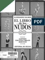 El Libro de Los Nudos -Alessandro Salmeri