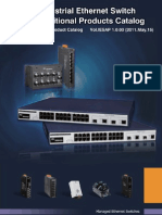 Ethernet Switch 20110513