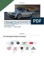 Volkswagen+Group+Powertrain+Strategy