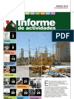2013 03+Informe+Mensual+de+Actividades