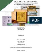 Manual Penyediaan Pcb