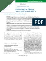 Meningitis Bacteriana Aguda[1]