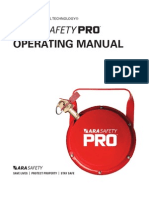 ARAPro_OperatingManual_EngFr_2012