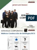 clase5estrategiascorporativas-110620124826-phpapp01