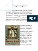 90636074 Las Cronicas de Narnia