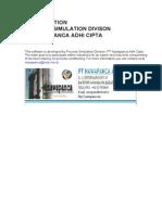 Software Prototype Documentation