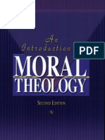 An Introduction to Moral Theology