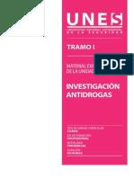 Material Investigacion Antidrogas i Dig