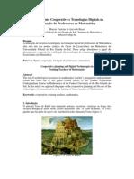 02 - Planejamento cooperativo e tecnologias digitais na formação de professores de matemática