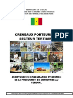 Gestion de la Production Assistée par Ordinateur GPAO