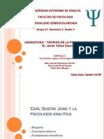 Carl Gustav Jung y la psicología analitica.pptx