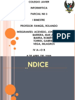 PPP Unidad 2. Coordinadora María Barrera