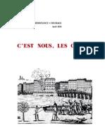 Catalogue Les Can Uts