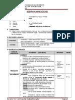 SESIÓN DE APRENDIZAJE N° 04 INGENIERIA CIVIL MOVIMIENTO CIRCULAR