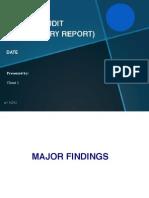 FACILITY AUDIT PRELIMINARY REPORT.pdf