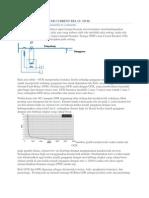 Cara Perhitungan Setting OCR GFR