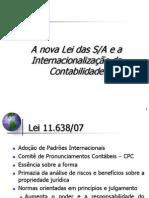 Topicos Dai Lei 11.638