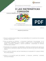 Feria de Las Matematicas