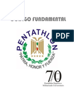 Còdigo Fundamental 70 Aniversario