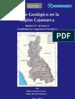 Riesgos Geol%c3%93gicos en La Regi%c3%93n Cajamarca%2c 2011