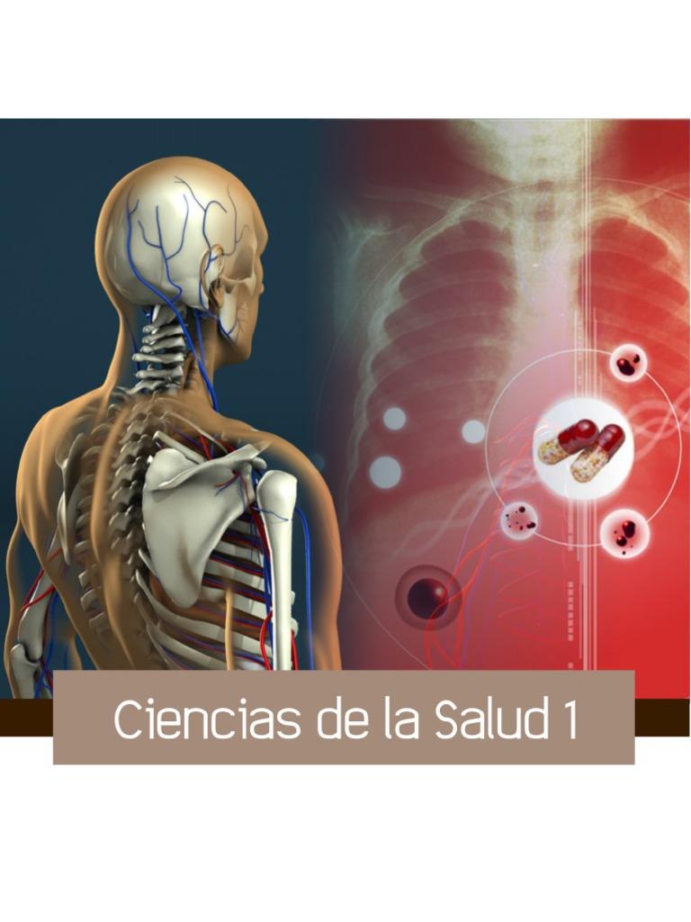 Guia Ciencias de La Salud i