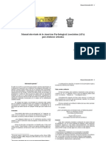 Manual APA Abreviado 2011