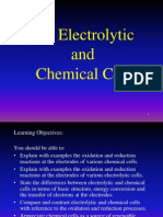 3D_Electrolytic and Chemical Cells