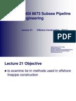 21 - Offshore Construction - Part 2 (1)