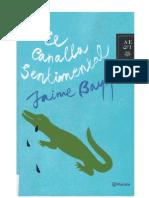 Bayly Jaime - El Canalla Sentimental