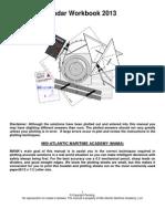 Radar Workbook 2013