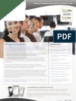 Brochure Netsupport- Servicedesk