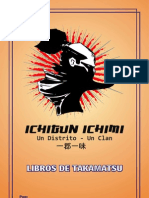 LIBROS DE TAKAMATSU